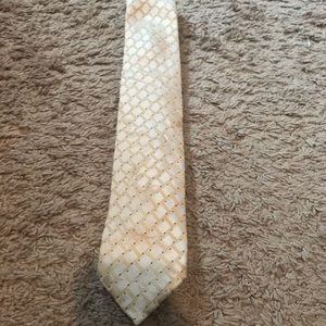 Other - Gold Tie